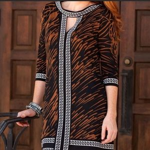 Stylish ' Valerie' Dress